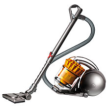 Buy Dyson DC39 Multi Floor Cylinder Vacuum Cleaner Online at johnlewis.com