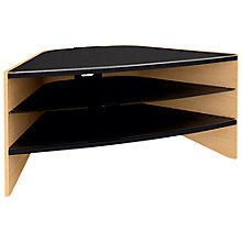 "Buy Techlink RV100 Riva TV Stand for TVs up to 50"" Online at johnlewis.com"