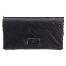 Buy OSPREY LONDON Wray Large Leather Purse Online at johnlewis.com