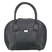 Buy O.S.P OSPREY Florentine Ladybug Leather Grab Bag Online at johnlewis.com