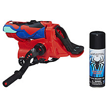 Buy The Amazing Spider-Man 2 Spiral Blast Web Shooter Online at johnlewis.com