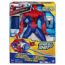 Buy The Amazing Spider-Man 2 Spidey Shot Online at johnlewis.com