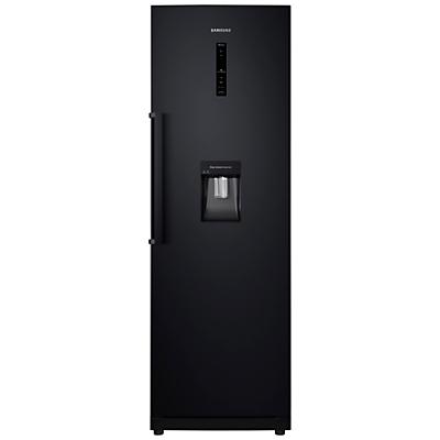 Samsung RR35H6610BC Tall Larder Fridge, A+ Energy Rating, 60cm Wide, Black