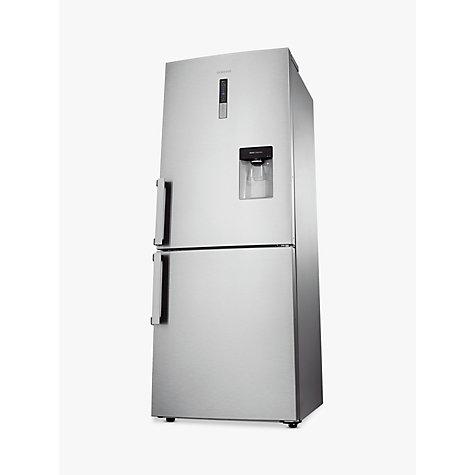 buy samsung rl4362fbasl fridge freezer a energy rating. Black Bedroom Furniture Sets. Home Design Ideas