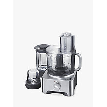 Buy Kenwood FPM910 Multipro Excel Food Processor Online at johnlewis.com