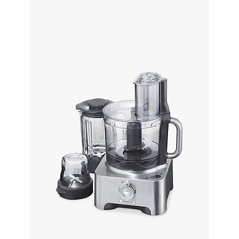 John Lewis Food Processor Kenwood