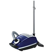 Buy Bosch BSGL5AL2GB GL-50 Power Allfloor 2 Cylinder Vacuum Cleaner, Blue Online at johnlewis.com
