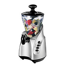 Buy Kenwood SB245 Smoothie Maker, Silver Online at johnlewis.com