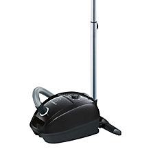 Buy Bosch BGL3ALLGB Compact All Floor Cylinder Vacuum Cleaner, Dark Blue Online at johnlewis.com