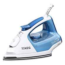 Buy AEG DB5220-U Steam Iron Online at johnlewis.com