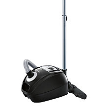 Buy Bosch GL-40 Allfloor Cylinder Vacuum Cleaner, Black Online at johnlewis.com