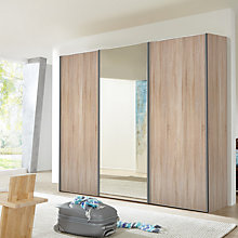 Buy John Lewis Elstra Bedroom Furniture Collection Online at johnlewis.com