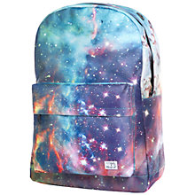Buy Spiral Galaxy Backpack, Neptune Online at johnlewis.com