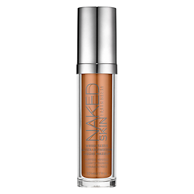shop for Urban Decay Naked Weightless Liquid Foundation at Shopo