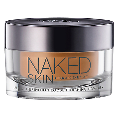 shop for Urban Decay Naked Skin Ultra Definition Loose Finishing Powder at Shopo