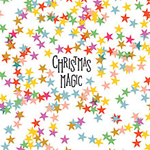Buy Art File Christmas Magic Charity Christmas Cards, Box of 6 Online at johnlewis.com