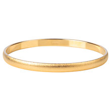 Buy Susan Caplan Vintage 1970s Monet Gold Plated Textured Bangle, Gold Online at johnlewis.com