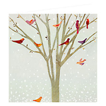 Buy Art Marketing Winter Wonderland Charity Christmas Cards, Box of 6 Online at johnlewis.com