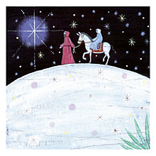 Buy Museums & Galleries Toward Bethlehem Charity Christmas Cards, Pack of 5 Online at johnlewis.com