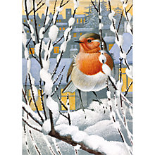 Buy Museums & Galleries Christmas Morning Charity Cards, Pack of 8 Online at johnlewis.com