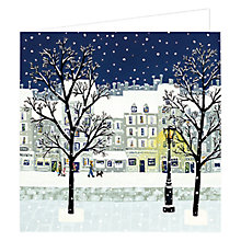 Buy Art Marketing Christmas is Coming Christmas Cards, Pack of 6 Online at johnlewis.com