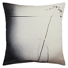 Buy John Lewis Croft Collection Still Life Cushion Online at johnlewis.com