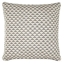 Buy John Lewis Mini Diamond Floor Cushion Online at johnlewis.com