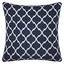 Buy John Lewis Miko Floor Cushion Online at johnlewis.com
