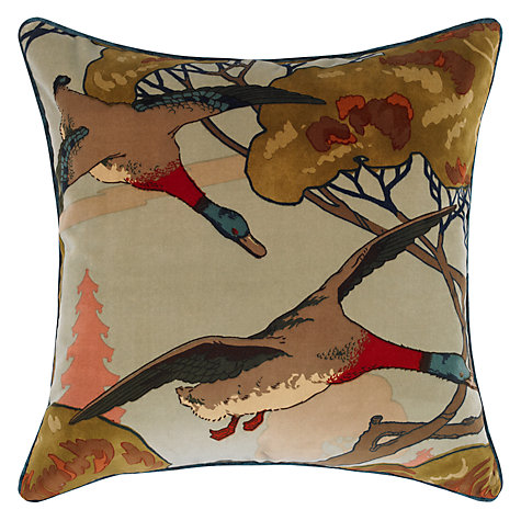 mulberry flying ducks wallpaper - photo #22