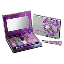Buy Urban Decay Ammo2 Eyeshadow Palette Online at johnlewis.com