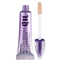 Buy Urban Decay Eyeshadow Primer Potion, Travel Size, 6ml Online at johnlewis.com