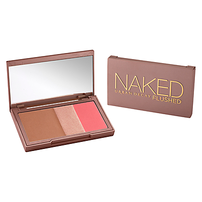 shop for Urban Decay Naked Flushed at Shopo