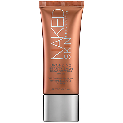 shop for Urban Decay Naked Skin Beauty Balm Broad Spectrum SPF20, 30ml at Shopo
