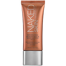 Buy Urban Decay Naked Skin Beauty Balm Broad Spectrum SPF20, 30ml Online at johnlewis.com