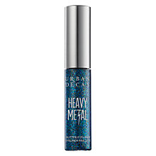 Buy Urban Decay Heavy Metal Glitter Liner Online at johnlewis.com