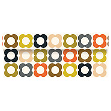 Buy Orla Kiely Okflower Nest Gift Box, Medium Online at johnlewis.com