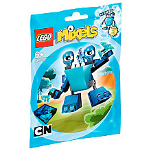 Buy LEGO Mixels Figure Series 2, Assorted Online at johnlewis.com
