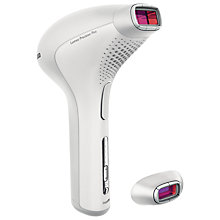 Buy Philips SC2006/11 Lumea IPL Hair Removal System Online at johnlewis.com