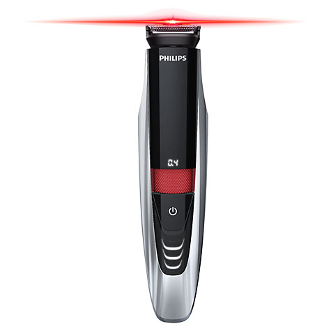buy philips bt9280 33 beard trimmer john lewis. Black Bedroom Furniture Sets. Home Design Ideas