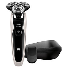 Buy Philips S9041/12 S9000 Shaver Online at johnlewis.com