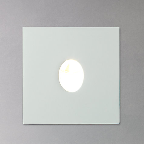 Buy Astro Tango Square LED Spotlight Online at johnlewis.com