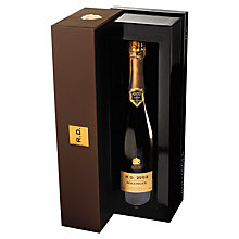 Buy Bollinger R.D. 2002 Champagne, 75cl Online at johnlewis.com