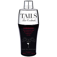 Buy Tails True Cocktails Cosmopolitan Cocktail, 50cl Online at johnlewis.com