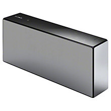 Buy Sony SRS-X7 Bluetooth NFC Portable Speaker with Apple AirPlay & DLNA Online at johnlewis.com