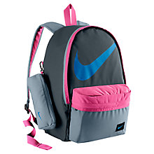 Buy Nike Half-Day Back to School Backpack Online at johnlewis.com