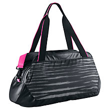 Buy Nike C72 Legend 2.0 Medium Gym Holdall, Black Online at johnlewis.com