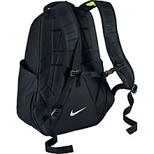 Buy Nike Ultimatum Utility Backpack, Black Online at johnlewis.com