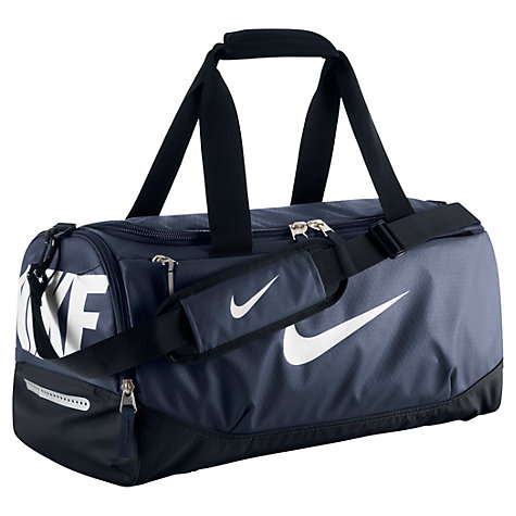 Buy Nike Team Training Max Air Bag, Small Online at johnlewis.com