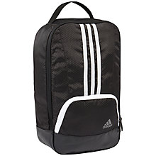 Buy Adidas 3 Stripes Shoebag Online at johnlewis.com