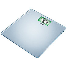 Buy Beurer Traffic Light Analyser Bathroom Scale Online at johnlewis.com